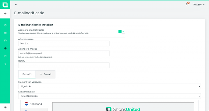 shops-united_e-mailnotificatie-scherm